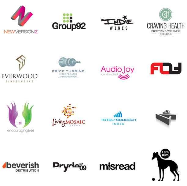 logo design, logo development